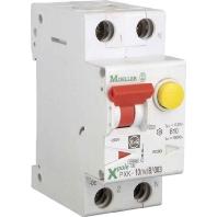 PXK-C6-1N-003-A Earth leakage circuit breaker C6-0,03A PXK-C6-1N-003-A