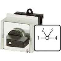 T0-2-8230/IVS - Stufenschalter 1pol. T0-2-8230/IVS