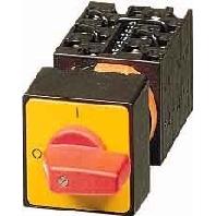 T0-2-8311/E - Stufenschalter T0-2-8311/E