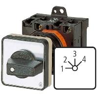 T0-4-8251/E - Stufenschalter T0-4-8251/E