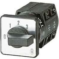TM-2-8241/E - Stufenschalter 1pol. TM-2-8241/E