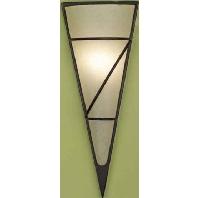 Antieke wandlamp Pascal 48