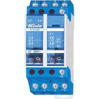 Eltako S12-400-230V 4-polige impulsschakelaar