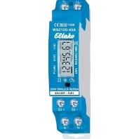 WSZ12D-65A  - Wechselstromzähler beglaubigt WSZ12D-65A