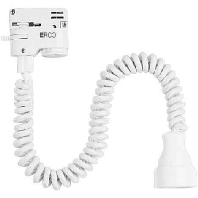 79053.000 - 3-Phasen-Adapter ws für Schukokupplung 79053.000