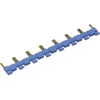 Image of 093.08 (10 Stück) - Kammbrücke blau 093.08
