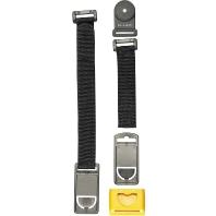 Fluke TPAK Ophang- en bevestigingsset ToolPak Geschikt voor FLUKE Digitale Multimeter serie 110-179-