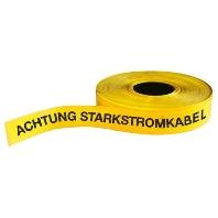 ftwb-gelb-ve250m-trassenwarnband-achtung-starkstrom-ftwb-gelb-inhalt-250m-, 20.18 EUR @ eibmarkt