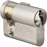 Image of 000300 - Profil-Halbzylinder (VdS) Alarmsysteme 000300