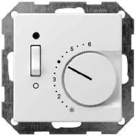 039628-raumthermostat-anth-wechsler-system55-039628, 61.38 EUR @ eibmarkt
