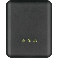 Gira wandcontactdoosadapter mini HomePlug AV