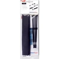 LVRK-24/6-200-POX-BK - Kabel-Reparatur-Set LVRK-24/6-200-POX-BK