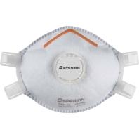Image of 1005602 (50 Stück) - Feinstaubmaske mit Ventil 1005602