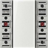 Image of A 5091TSEM - Tastsensor-Erweiter.modul Universal, 1fach A 5091TSEM