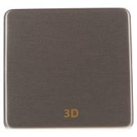 cd-1561-07-gb-kurzhubtaste-gold-brz-fur-einsatz-cd-1561-07-gb