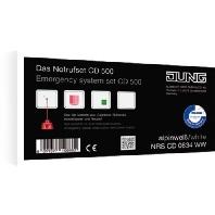 nrs-cd-0834-ww-notrufset-m-4-rahmen-1fach-nrs-cd-0834-ww