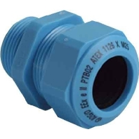 EX1530.20.110 - Ex-Kabelverschraubung GfK M20,bl 8-11 EX1530.20.110