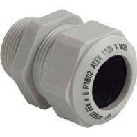EX1571.20.110 - Ex-Kabelverschraubung GfK M20,hgr 8-11 EX1571.20.110