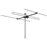ABE 01 - Antenne FM ABE 01