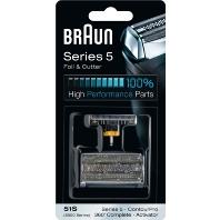 Braun COMBI PACK8000 scheeraccessoire