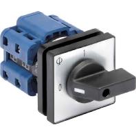 ca20a004-600e-voltmeter-umschalter-m-nullstellung-ca20a004-600e, 33.63 EUR @ eibmarkt