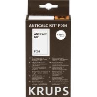 Krups F054 ontkalkingsset