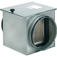 TFE 40-5 - Luftfilter Rohr DN400 TFE 40-5