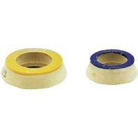 Image of 01652.006000 - D-Ring-Paßeinsatz D II, 6A grün 01652.006000