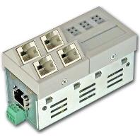 MS450184M-G5  - Installations-Switch 5 Port Gigabit MS450184M-G5