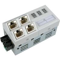 MS450861PM-48G5  - Installations-Switch 5 Port Gigabit MS450861PM-48G5
