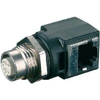 7000-99052-0000000 - RJ45-Adapter auf M12 7000-99052-0000000