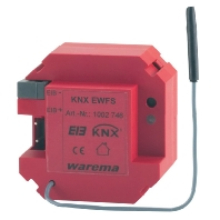 Image of 1002746 - KNX EWFS Receiver Funkempfänger UP 1002746