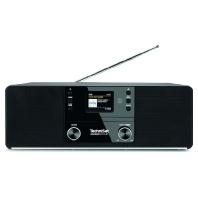 TechniSat Digitradio 370 CD IR DAB radio