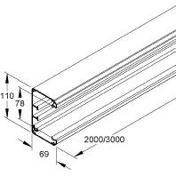 gau-110-78-n-alu-geratekanal-gau-110-78-n