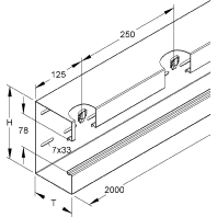 gku-220-78t100-l-geratekanal-unterteil-gku-220-78t100-l