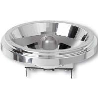 48835 ECO WFL - Halospot 111 ECO-Lampe 50W 12V 40Gr G53 48835 ECO WFL