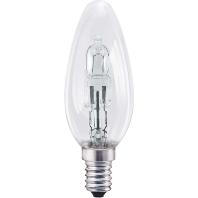 Osram halogeen kaarslamp 42w-e14