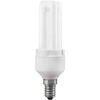 DINT LL 11W/825 E14 - Energiesparlampe 220-240V warmweiß DINT LL 11W/825 E14