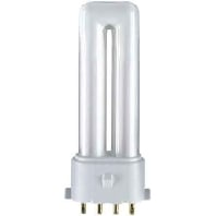 Spaarlamp dulux-s-e 11 watt-31-830 2g7