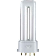 Spaarlamp dulux-s-e 7 watt-31-830 2g7