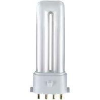 Spaarlamp dulux-s-e 9 watt-41-827 2g7