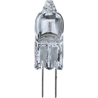 13284 - Halogenlampe CAPSULEline 10W G4 12V 13284