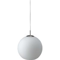 Massive DOSEL Hanglamp nikkel 1 x 75W 230V 30cm