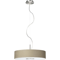 Philips InStyle Flora Hanglamp Nikkel