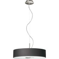 energie C, Hanglamp InStyle metaal-kunststof 3-lichtbronnen, Philips Ledino