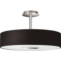 Philips InStyle Flora Plafondlamp Zwart