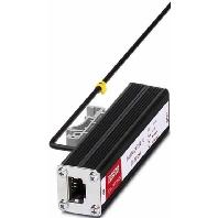 D-LAN-CAT.5E-U - Überspannungsableiter Hutschienenmontage D-LAN-CAT.5E-U