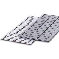 GPE 60X12 SR/R (10 Stück) - Markierungsmaterial GPE 60X12 SR/R