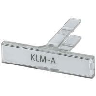 KLM-A - Klemmenleistenmarker KLM-A