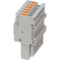 PP-H 1,5/S/12 (10 Stück) - Stecker PP-H 1,5/S/12